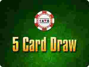 5 card draw strategy tips for bejeweled game