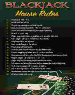 Blackjack at casino rules casino rodos