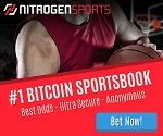 Nitrogen bitcoin sports betting