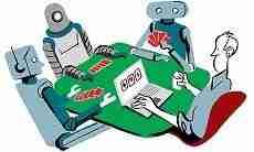 Poker bot online casino