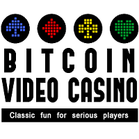 Bitcoin video casino review