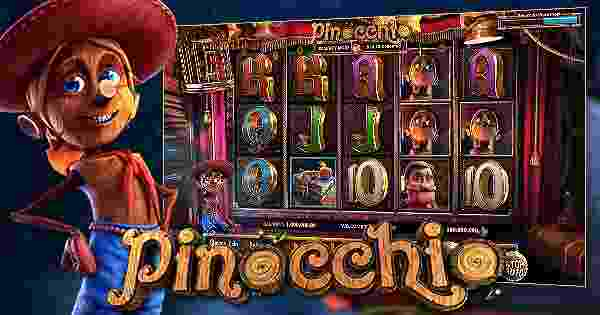 New casino games released this week!