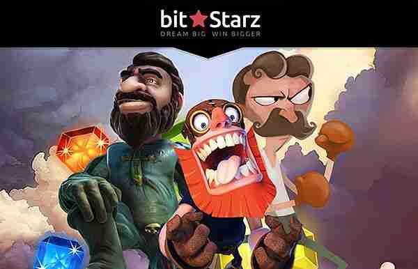 Bitstarz casino news