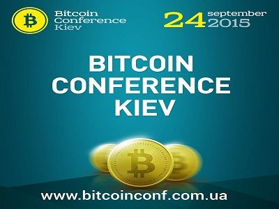 Bitcoin Conference Kiev - Bitcoin Gambling News