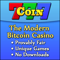 777coin casino review