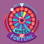 bitcoin wheel of fortune review