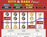 bitcoin slots bit & bars