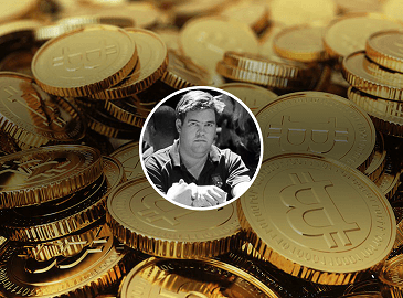 bitcoin conference - gambling news