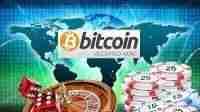 BTC gambling sites