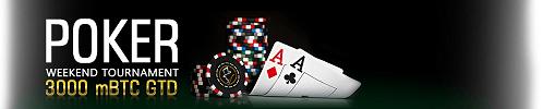 fortunejack poker grand tournament