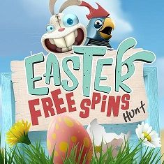 easter free spins at Bitstarz bitcoin casino