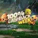 Daily 100% cashback at Bitstarz casino