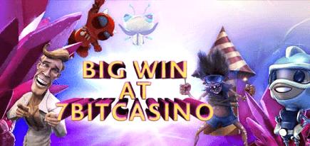 Mr Vegas bitcoin slots