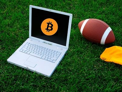 daily fantasy league bitcoin