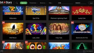 high roller bitcoin casino Bitstarz