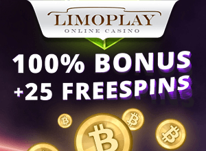 limoplay casino promotion