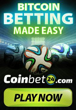 Coibet24 bitcoin sports betting