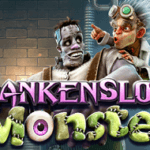 Frankenslot's Monster slot review & free spins
