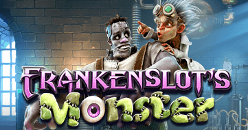 Frankenslot's Monster Slot Review