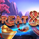 Great 88 slots review & free spins
