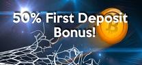 powerbet.io first deposit bonus