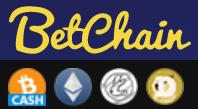betchain casino new cryptocurrrencies