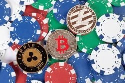 crypto casino list