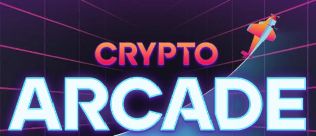 crypto arcade cloudbet news