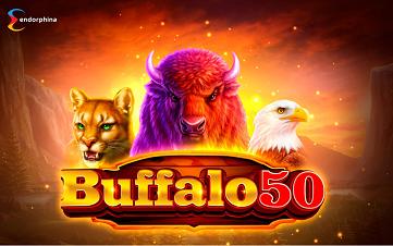 Buffalo 50 slot game review