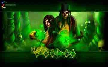 voodoo slot review