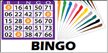 best bitcoin bingo